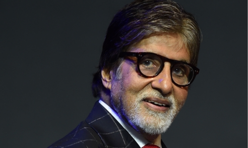 Personality Development Courses Thane - Personality of the Month | Mr. Amitabh Bachchan – The Living Legend