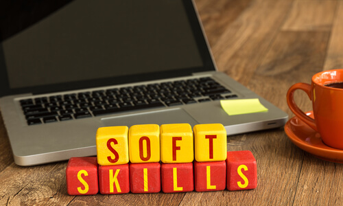 Soft Skills Training institute Thane - 5 Soft Skills to amp up for your Customer Service experience in 2020