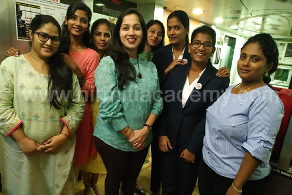 Corporate Training for Walk In Educate Centre Counsellors in Mulund - Oct 2019