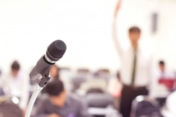 Public Speaking Courses Programs for Students Thane